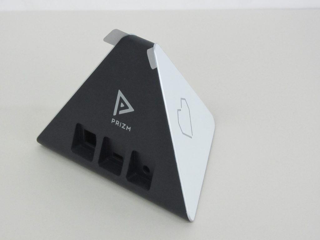 prototype fonctionnel boîtier électronique
