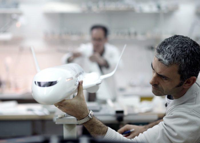 Atelier Pras - maquettes industrielles et professionnelles